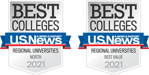 US News and World Report - Best Colleges 2021