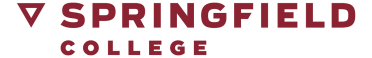 Springfield College Secondary Logo